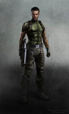 G.I Joe Retaliation Concept Art