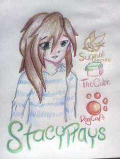 Stacyplays devient art