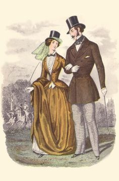 Estética en el Vestir