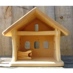 Bella Luna Toys has been offering quality Waldorf toys, wooden and natural toys, and Waldorf dolls since Waldorf Teacher Owned, Green America Approved! Wooden Toy Barn, Barn Wood, Handmade Wooden, Handmade Toys, Natural Toys, Wooden Dollhouse, Kids Wood, Retro Toys, Wood Toys