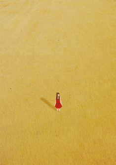 Alone, por Belhoula Amir Mais