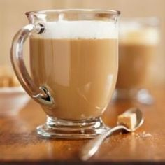 Cappuccino termogênico - Foto: Getty Images