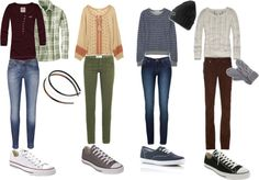 """Bella Swan style"" by kstew90 on Polyvore"