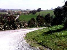 Farming territory Whangarei