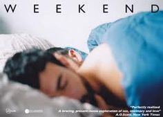 Weekend by Andrew Haigh