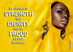 Strength Quotes for Black Women - Bing images Queen Quotes, Girl Quotes, Woman Quotes, Black Women Quotes, Black Women Art, Black Girls, Motivational Words, Inspirational Quotes, Black Pride