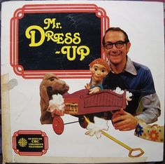 Dressup is a Canadian children's television series. It originally ran on CBC from 1967 to Old Shows, I Remember When, Oldies But Goodies, Classic Cartoons, Ol Days, Old Tv, Sweet Memories, My Memory, Back In The Day