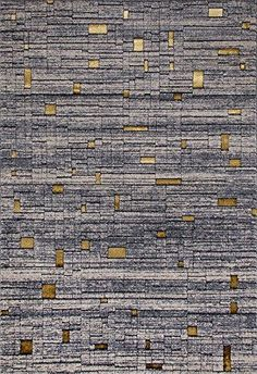 This is closer to what we want. Tone on tone geometric, abstract. Gray Gold Geometric Abstract Contemporary Area Rugs - Bargain Area Rugs