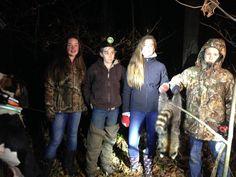 Wounded Warrior Hunt nov 2014