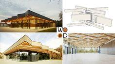 Festival Hall 'Neckarallee' in Neckartailfingen | Architects: Ackermann+Raff | Location: Neckartailfingen, Germany | Area: 1187.0 sqm | Year: 2013 | http://www.archdaily.com/535043/festival-hall-neckarallee-in-neckartailfingen-ackermann-raff/