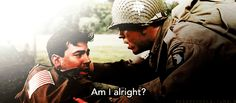 Band of Brothers - The Replacements Nix & Winters