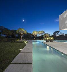Gallery of QL House / Visioarq Arquitectos - 9