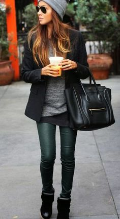 layer for fall simply life design