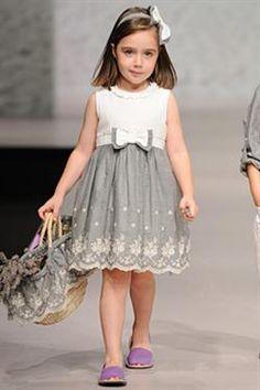 Moda para niños verano 2012 de Elisa Menuts