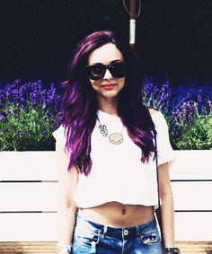 Little Mix's Jade Hair inspiration