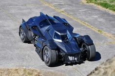 Caresto Arkham Car