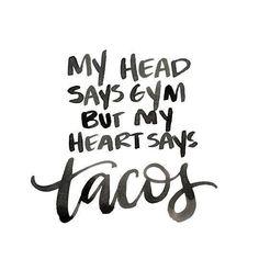 Taco Tuesday anyone?