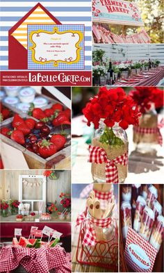 1000 images about la belle party on pinterest online - Ideas para hacer tarjetas de cumpleanos ...