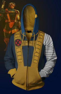 Marvel Hoodie Concepts - Imgur