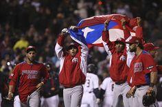 #WBC2017: Puerto Rico respira optimismo para Clásico Mundial de Béisbol
