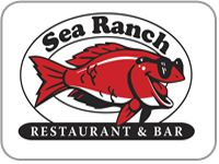 Sea Ranch Restaurant and Bar, South Padre Island, Texas