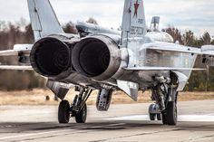 Rocketumblr | Mig-31