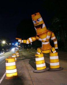 Optimus Cone