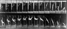 Biography of Eadweard Muybridge, the Father of Motion Pictures