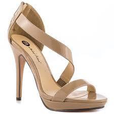 Afbeeldingsresultaat voor nude shoes