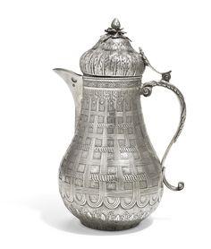 Ottoman Coffee Pot | Ottoman empire, Turkish pottery, Coffee pot