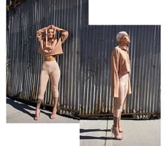 Amina Blue Collection – Missguided