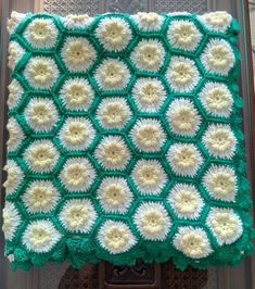 This item is available in primary color: green, secondary color: white. We made this crochet baby blanket using soft baby cotton-satin yarn. And, the liner is cotton blanket fabric. Gifts For Newborn Girl, Newborn Outfits, Girl Gifts, Baby Gifts, Baby Blanket Crochet, Crochet Baby, Girl Nursery, Newborn Nursery, Nursery Decor