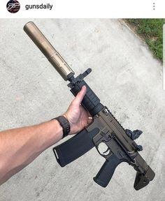 Airsoft Guns, Weapons Guns, Guns And Ammo, Airsoft Helmet, Gun Vault, Ar Pistol, Custom Guns, Military Guns, Cool Guns