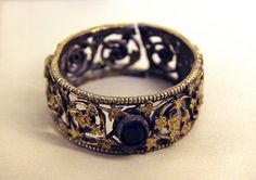 Ring - North France, 13th cent Musee National du Moyen Age,Paris