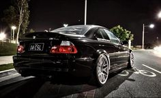 BMW ///M3 CSL