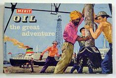 oil the great adventureboard game - Google Search