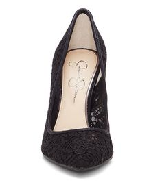 Shop for Jessica Simpson Praylee2 Crochet Lace Pumps at Dillards.com. Visit Dillards.com to find clothing, accessories, shoes, cosmetics & more. The Style of Your Life.