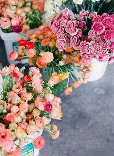 Flowers forever!
