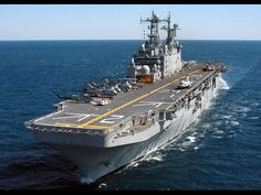 165 french amphibious assault ship mistral begin freedom of navigation in indo asia