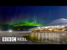 The remote visa-free island at the top of the world - BBC REEL - YouTube Longyearbyen, Top Of The World, Travelogue, Archipelago, New Life, Norway, Northern Lights, Remote, Island