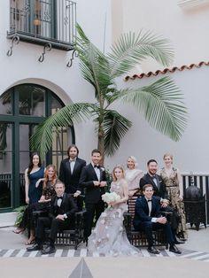 Hotel Wedding, Wedding Day, Bridesmaids And Groomsmen, Atlanta Wedding, Intimate Weddings, California Wedding, Wedding Planning, Wedding Inspiration, Wedding Photography