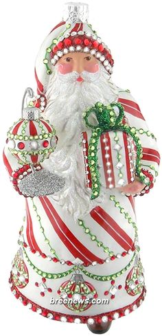 264 best Ornaments by Patricia Breen images on Pinterest in 2018 ...