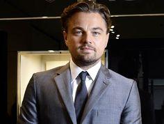 Leonardo DiCaprio: 40 - Na und?