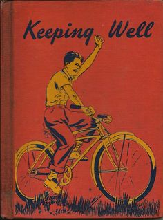 "1948, ""Keeping Well"""