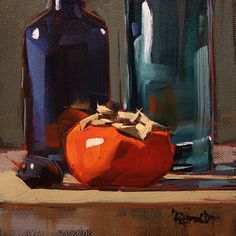 Cathleen Rehfeld paintings