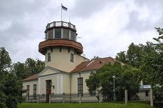 EE_170823 Viro_0038 Tarton vanha tähtitorni