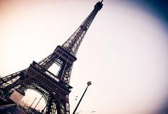 франция, эйфелева, париж, башня, Обои город