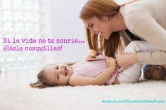 ¡Hazle cosquillas a la vida! Adoption, Personal Care, Baby Arrival, Pregnancy, Birth, Bebe