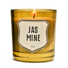 Gift Guide | For Her: Jasmine Candle