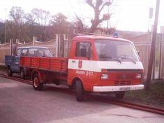 Gamle lastebiler - Kallesignal / Bilummer: 2.7.7; Typebil: Lett lastebil; Reg Nr: KF 34613; Fabrikkmerke: Volkswagen; Modell: -; Påbygg: -; Betegnelse: -; Års modell: 1990 ...